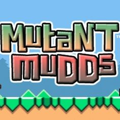 Mutant Mudds updated on 3DS with Deluxe versions content -  Considering Mutant Mudds reached the 3DS eShop in early 2012, it's possible you gathered every last one of its golden diamonds months ago. That no longer means you've seen all it