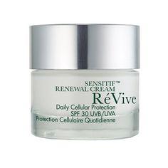 Re Vive Revive Sensitif Day Repair Cream * For more information, visit image link.