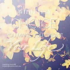 Photo card by Heather James Inspiring Mums®