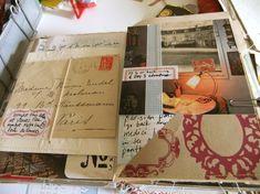 junk journal by Talulah