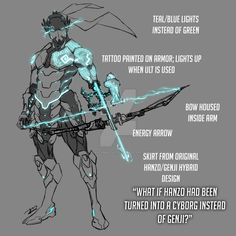 Fan design for a character in the game Overwatch. Based on the prompt that Widowmaker was now a hero character and not a villain. Overwatch Hanzo, Overwatch Memes, Overwatch Fan Art, Widowmaker, Overwatch Genji Skins, Character Concept, Character Art, Concept Art, Character Design