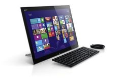 Sony VAIO SVT21217CXB 21.5-Inch All-in-One Touchscreen Desktop. Want it? Own it? Add it to your profile on unioncy.com #gadgets #tech #electronics #gear