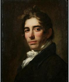 Asher B. Durand (1796-1886)     Date   ca. 1819    Related People   Artist/Maker: William Jewett    Medium   Oil on wood panel