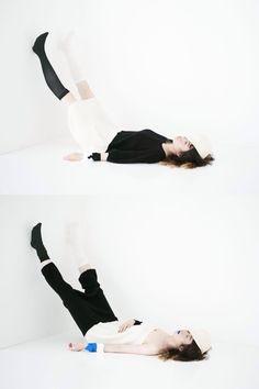 my styling #fashion#black#white#shoot