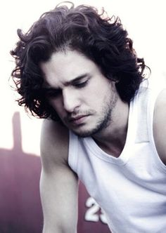 Delicious - Kit Harington
