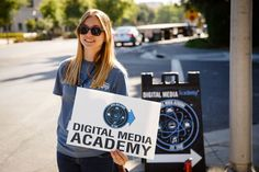 Have you heard about Digital Media Academy? This summer camp looks amazing! If you have a youngster interested in digital media, check out this summer camp! Digital Media Academy  #ad #CreateTheNext .