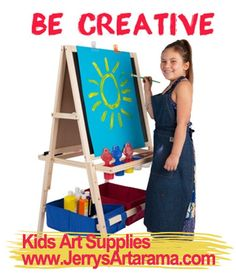 First Impressions Children's Easel is an inspiring multi-use easel that will grow with your child!