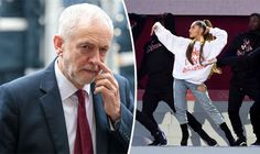 #Corbyn 'took advantage of #Manchester #terrorattack vigil to GAIN #VOTES during #election'