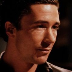Aidan Gillen as Stuart Jones in Queer as Folk.