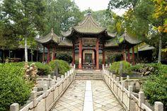 """المسجد الكبير """"خيان-الصين"""""""