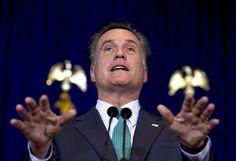 94 #prezpix #prezpixmr election 2012 Mitt Romney ABC News AP 3/19/12