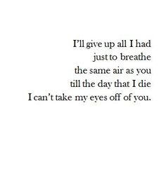 A Twist In My Story ~ Secondhand Serenade