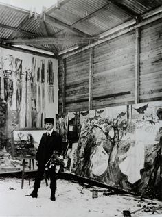 a biography and life work of edvard munch a norwegian artist Edvard munch norwegian painter  in the years following munch's hospital stay the artist removed himself from the lifestyle  one celebrating life and work,.