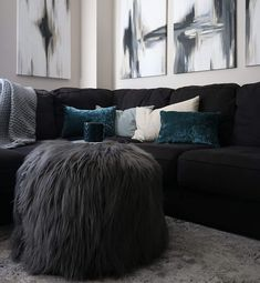 Who wouldn't love this elegant looking yet very useful toy storage!? This is just amazing for those who wants an accent in the living room and a great purpose to de-clutter toys 🤩🤩 #miniowls #beanbag #beanbagstorage #beanbagseat #beanbagchair #ToyStorage #furrybeanbag #fluffy #gray #cozy #elegant #livingroom #accentchair #storagesolutions #storage #storageideas #storagebox #storageunit #storagespace #sofa #decor #homedecor #fall #falldecor #falldecorations #falldecoratingideas