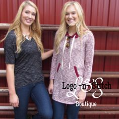 Great for running errands!   Logo-n-Stitch  Call 479-419-5575 to purchase! Follow us on Instagram:logonstitch