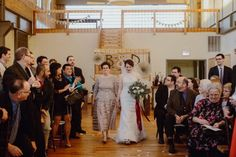 DIY Downtown Chicago Wedding at City View Loft