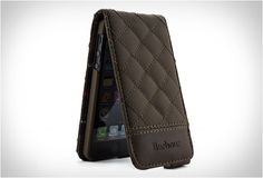 Barbour Iphone 5 Cover