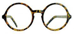 $19.00 Dean's List Big Round Readers - 553R Tortoise #roundreadingglasses #roundreaders #bigroundglasses