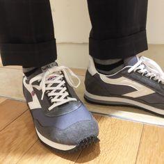 着用画像1 New Balance, British, Sneakers, Shoes, Fashion, Tennis, Moda, Slippers, Zapatos