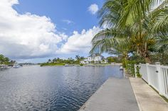 Williams² Cayman Islands Real Estate - YACHT CLUB DRIVE Caribbean Homes, Yacht Club, Cayman Islands, Property For Sale, Sidewalk, Real Estate, Beach, Water, Outdoor