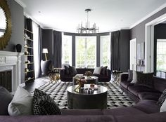 Home Inspiration Ideas » Greg Natale interior design styles – 11 rooms insanely gorgeous