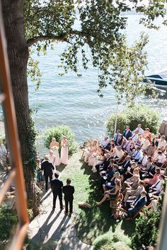 Seattle Wedding On Mercer Island In Washington State Photos