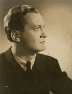 WELTREKORD IM SEITENSPRUNG (1940) Porträtfoto 1