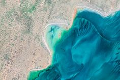 Nanga, Australia – Earth View from Google Google Earth View, Fractals, Behind The Scenes, Most Beautiful, Landscapes, Australia, Wallpapers, Paisajes, Scenery