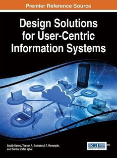 Design Solutions for User-Centric Information Systems Pdf Download e-Book