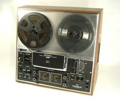 Sony TC 377 - I still have one of these and I love it. Works well and sounds great!
