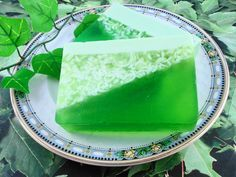Soap  Cucumber Melon  Soap Made With Goats Milk  by SoapGarden, $5.50