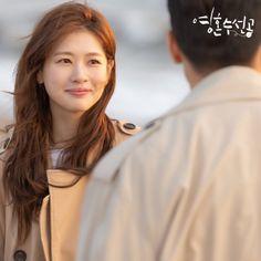Playful Kiss, Jung So Min, Medical Drama, Young Actresses, Scene Image, Korean Artist, Fix You, Be Still, Kdrama