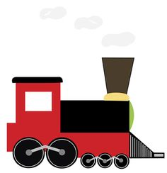 free to use public domain train clip art trains unit pinterest rh pinterest com train station clipart images train station clipart free