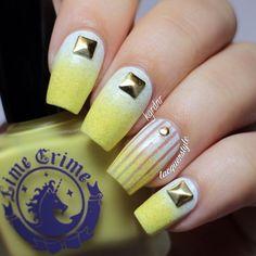 Instagram photo by kgrdnr  #nail #nails #nailart