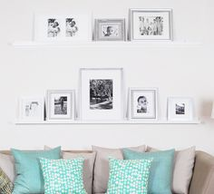 pics and Amy Butler´s pillows Neutral Sofa, Wall Collage, Wall Art, Eclectic Modern, Dream Apartment, Picture Design, Wall Design, Accent Pillows, Sweet Home