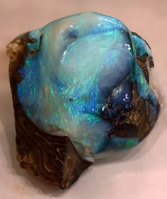 Crystals and Minerals | opal | Rocks, Crystals, and Minerals