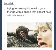 #selfie #tumblr #humor