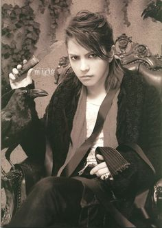 Hyde (L'arc en Ciel / Vamps)