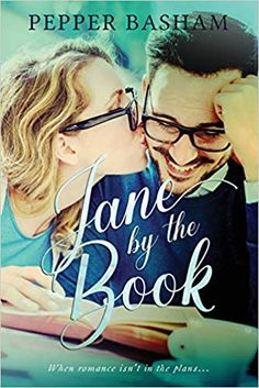 Jane by the Book By Pepper Basham - More Than a Review