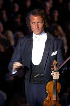 André Rieu - such a talented person!