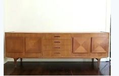 Antique Sideboard, Credenza, Buffet, Cabinet, Antiques, Storage, Furniture, Home Decor, Clothes Stand