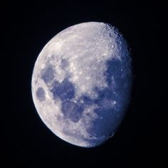 The Blue Moon is TONIGHT. This is the second Full Moon in a month - why not use the opportunity to view the Divine Signs?