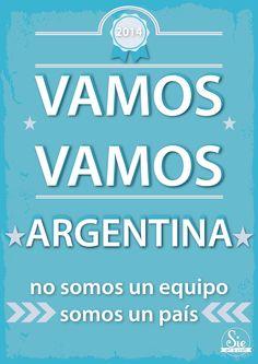 I love Argentina ♥