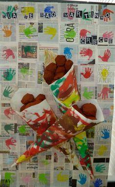 Activities For 2 Year Olds, Happy Children, Autumn, Fall, Diy And Crafts, Learning, Halloween, Autumn Activities, Sint Maarten
