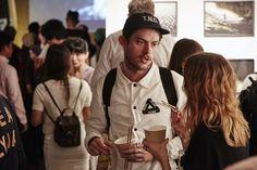 日本のみなさん!この英文の後に日本語があります Photographer Woody Gooch launched his first ever photo exhibition on 2nd of October at the Deus Residence of Impermanence, Harajuku. The event kicked off with a fun reception party the eve before and the crowd... More