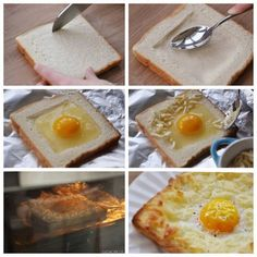 Don't know what to eat for breakfast or looking for breakfast sandwich recipes? Why not try this egg cheese sandwich breakfast recipe?