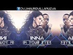 inna feat. yandel - in your eyes mp3 download 320kbps