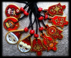 Christmas decorations made by Ar-Mari Rubenian. Armenian Christmas, Christmas Decorations, Christmas Decor, Christmas Baubles, Christmas Ornaments