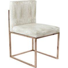 Found it at Wayfair - Parsons Chair