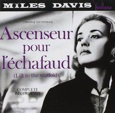Miles Davis - Ascenseur Pour L Echaufaud (Audio CD)